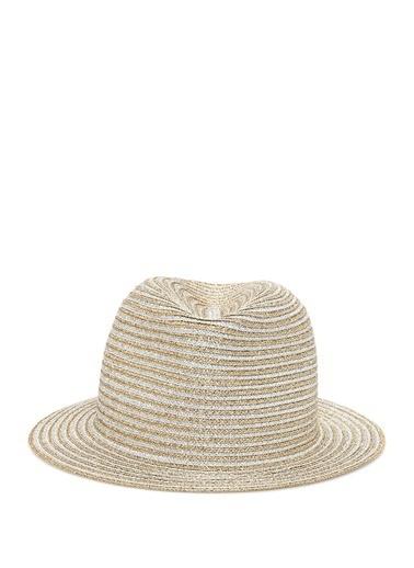 Inverni Şapka Gümüş